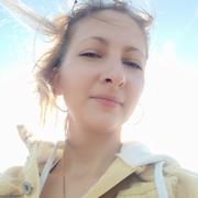 Анастасия 32 года (Рак) Севастополь
