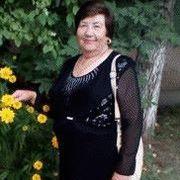 Валентина, 74, г.Искитим