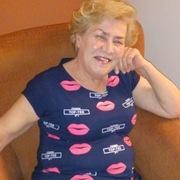 Татьяна Шепелева (Мас, 67, г.Дмитровск-Орловский