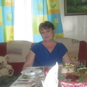 Ольга 58 Новая Ляля