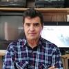 Юрий, 62, г.Чусовой