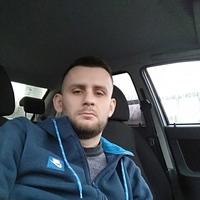 Владимир, 32 года, Козерог, Краснодар