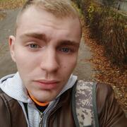 Влад 21 год (Козерог) на сайте знакомств Конотопа