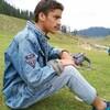 Luckey Tahir, 16, г.Дели