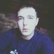 максим, 22, г.Малоярославец