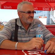 VLADIMIR, 49, г.Черноморск