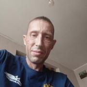 Сергей 43 Киселевск