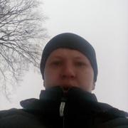 Юрий, 28, г.Киров (Калужская обл.)