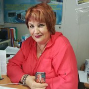 Наталия Александровна 69 Оренбург