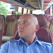 Dimitri, 42, г.Франкфурт-на-Майне
