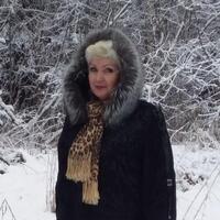 Людмила, 59 лет, Телец, Пермь