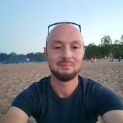 Евгений 29 лет (Близнецы) Санкт-Петербург