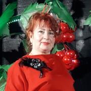 Натали 56 лет (Овен) Полтава