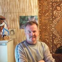 АНДРЕЙ, 63 года, Рак, Феодосия