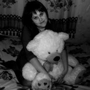 Ксения, 24, г.Куртамыш
