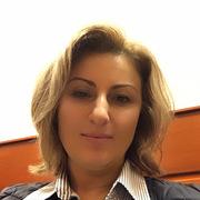 Annet 47 лет (Весы) хочет познакомиться в Одинцове