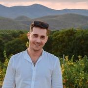 Юрий, 29, г.Новороссийск