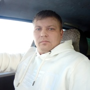 Андрей 31 Тюмень