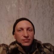Андрей 37 Пятигорск