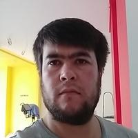 Аъзам, 33 года, Рыбы, Москва