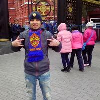 Богдан, 32 года, Козерог, Липецк
