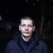 Вова, 24, г.Троицк