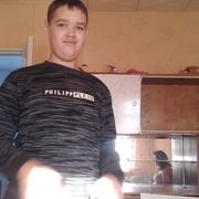евгений, 17, г.Лукоянов