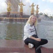 Надя, 23, г.Щербинка
