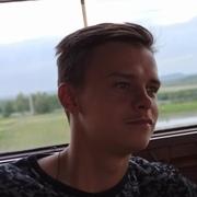 Гоша Тодосан 20 Черновцы