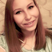 Екатерина, 21, г.Серебряные Пруды