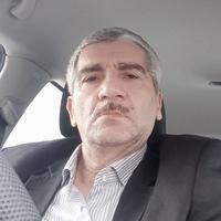 Али, 52 года, Стрелец, Оренбург