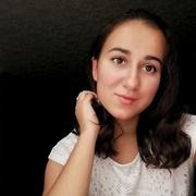 Евгения 23 года (Овен) Коломна