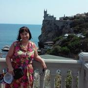 Елена, 57, г.Верхнеуральск
