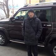 Александр Владиславов, 51, г.Владивосток