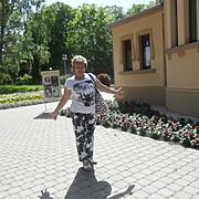 ВАЛЕНТИНА, 56, г.Гвардейск