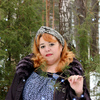 Натали, 46, г.Выползово