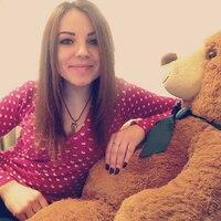 Алёна, 24 года, Рак, Киев
