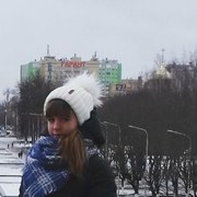 Анастасия, 18, г.Курск