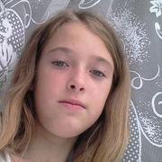 арина, 16, г.Каменск-Уральский