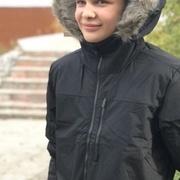 БоряПошлый, 16, г.Железногорск-Илимский