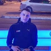 Ruslan, 22, г.Киселевск