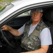 Николай Аверушкин, 61, г.Тавда