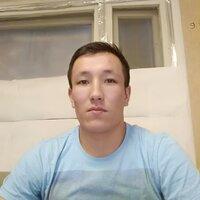 Nadyr, 27 лет, Весы, Бишкек