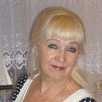 Анна, 64 года, Рак, Москва