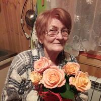 Раиса Петровна, 75 лет, Близнецы, Санкт-Петербург