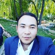 Залкар 25 Бишкек