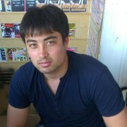 Шухрат, 31, г.Шымкент