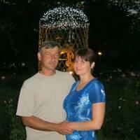 пара мж, 40 лет, Рак, Краснодар
