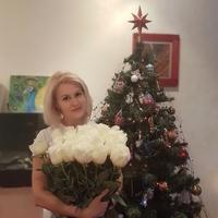 Марина, 44 года, Козерог, Москва