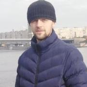Дмитрий 31 Новополоцк